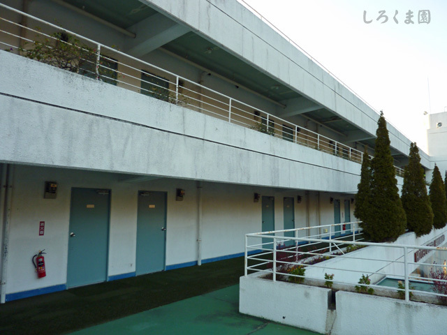 Hamamatsuyado